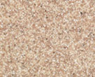 Desert Sand color swatch for acrylic hot tub shell
